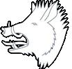 The Boars Head Hoghton